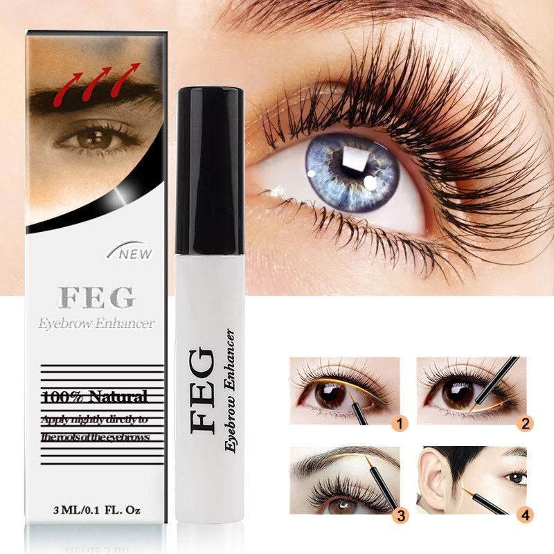 dd82c3fb697 R 23 - Pro Eyelash Enhancer Eyebrow Eye Lash Rapid Growth Serum Liquid 3ml  Eyes - www.yeboup.com