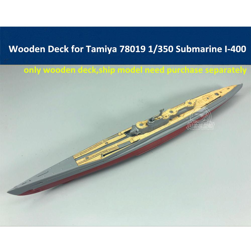 Tamiya 78019 Japanisches U-Boot I-400-1:350