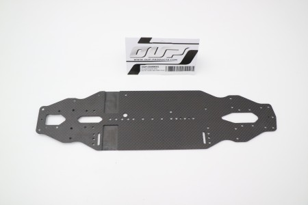 Xray T4 17 Main Chassis (UMG 2.2mm)