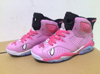 Perfect Jordan 6 women shoes 002