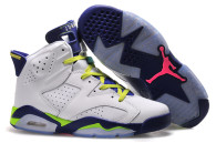 Air Jordan 6 Shoes AAA Quality (68)