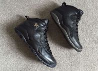 "Super Max Perfect Air Jordan 10 ""NYC"""