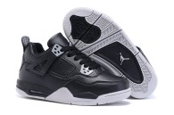 Air Jordan 4 Kids shoes 039