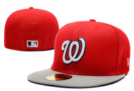 Washington Nationals hat 003