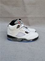 Air Jordan 5 shoes AAA 046