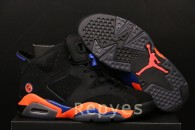 "Air Jordan 6 ""New York Knicks"" Perfect"