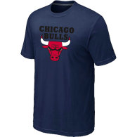 Chicago Bulls Big Tall Primary Logo T-Shirt (4)