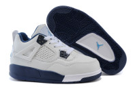 Air Jordan 4 Kids shoes 026