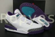 Super Max Perfect Air Jordan 3 Hornets