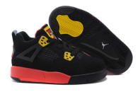 Air Jordan 4 Kids shoes 024