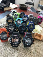 Casio watches (4)