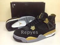 "Super Max Perfect Air Jordan 4 ""OVO"""