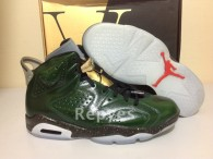 "Super Max Perfect Jordan 6 VI ""Champagne"""