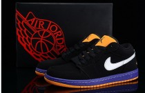 Perfect Air Jordan 1 Low shoes (1)