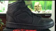 Air Jordan 1 Kid Shoes 004