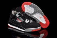 Air Jordan 4 Kids shoes (102)