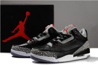 Perfect Jordan 3 shoes (36)
