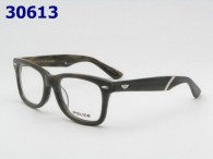 Police Plain glasses060