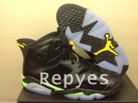 "Super Max Perfect Air Jordan 6 ""World Cup Brazil"""