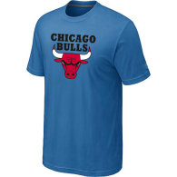 Chicago Bulls Big Tall Primary Logo T-Shirt (7)