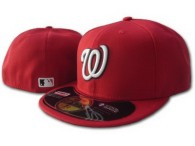 Washington Nationals hats002
