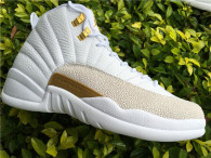 Air Jordan 12 OVO Super Max Perfect