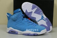 Super Max Perfect Air Jordan 6(VI)  Pantone