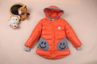 Moncler Kid Down Jacket 028
