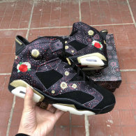 "Air Jordan 6 ""Chinese New Year"" Perfect"