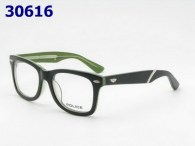 Police Plain glasses058
