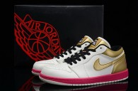 Perfect Air Jordan 1 Low shoes (105)