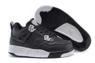 Air Jordan 4 Kids shoes 027