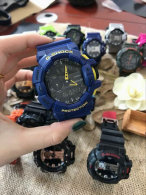 Casio watches (5)