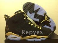 "Super Max Perfect Air Jordan 6 Retro ""OVO"""