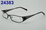 Police Plain glasses052