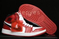 Air Jordan 1 Chicago Perfect
