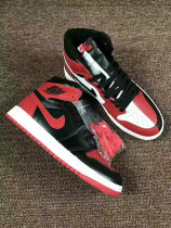 Authentic Air Jordan 1 High Clown