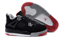 Air Jordan 4 Kids shoes 028