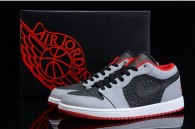 Perfect Air Jordan 1 Low shoes (22)