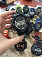 Casio watches (10)