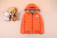 Moncler Kid Down Jacket 023