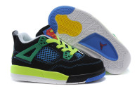 Air Jordan 4 Kids shoes 032