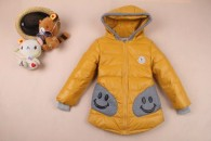 Moncler Kid Down Jacket 035