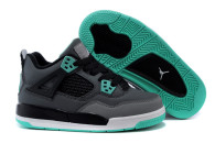Air Jordan 4 Kids shoes 035