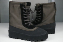 "Authentic Yeezy 950 Boot ""Pirate Black"""