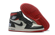 Air Jordan 1 Shoes AAA (100)