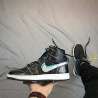 Air Jordan 1 Shoes AAA (111)