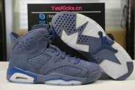 Authentic Air Jordan 6 Jimmy Bulter