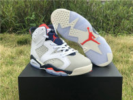 "Authentic Air Jordan 6 ""Tinker"""