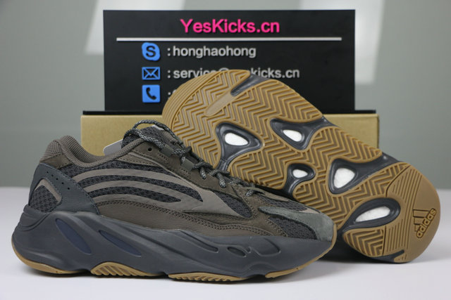 """e50c47d8c99ad2 US  160 - Authentic Adidas Yeezy Boost 700 V2 """"Geode"""" - www.yeskicks.cn"""